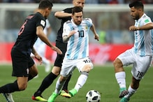 Lionel Messi Won't Play for Argentina This Year, Future in Doubt - Reports