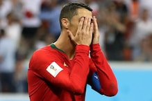 Iran vs Portugal, FIFA World Cup 2018, Highlights: As it Happened