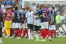FIFA World Cup 2018: Mbappe Stars as France Send Messi and Argentina Crashing Out