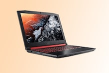 Acer Nitro 5 Gaming Laptop Launched For Rs 65,999