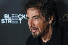 Al Pacino's Girlfriend Dumps Him Because He's 'Old, Stingy'
