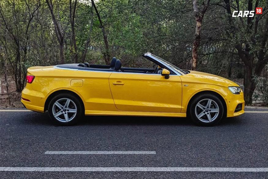 Audi-A3-Cabriolet-Side-Profile