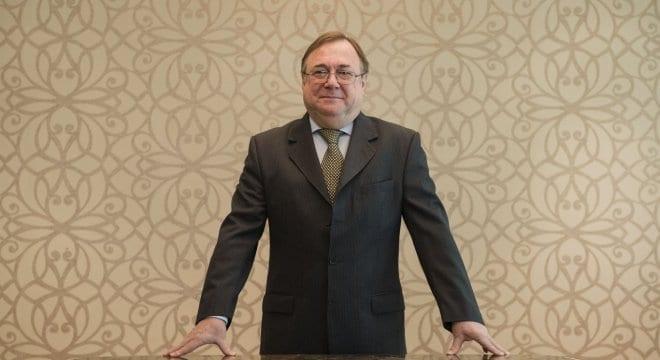 Mr. Daniel Chuburu, Ambassador of Republic of Argentina to India