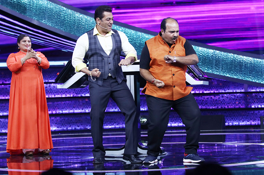 Sanjeev Srivastav who has become a household name for his dancing videos will be soon seen on Sony Entertainment Television's Dus Ka Dum. (Image: Special Arrangement)