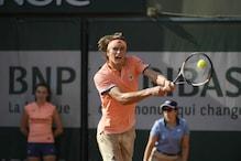 Alexander Zverev, Caroline Wozniacki Headline Day Six at Roland Garros