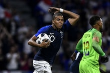 Improved Performance by Paul Pogba as France are Held by US