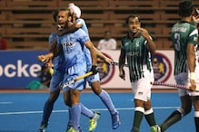 Clinical India Maul Pakistan 4-0 in Champions Trophy Opener