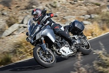Ducati Multistrada 1260 and 1260S Launched in India at Rs 15.99 Lakh