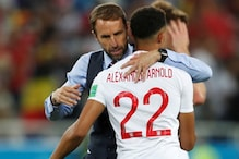 FIFA World Cup 2018: England Manager Southgate Says 'We Left Everything Out There'