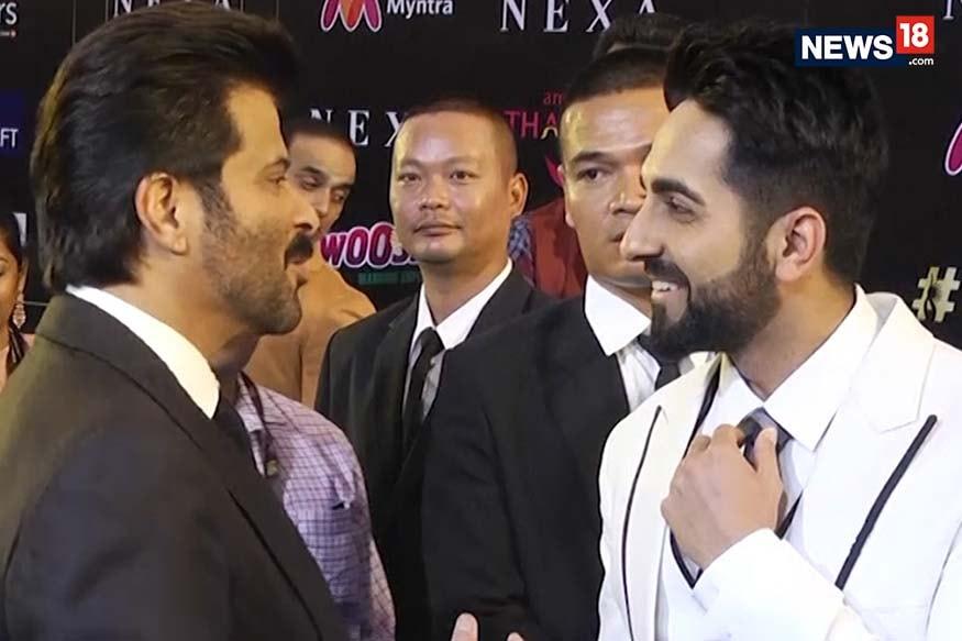 IIFA Awards 2018: Stars Dazzle in 19th Edition in Bangkok