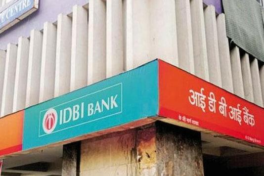 File photo of IDBI Bank.