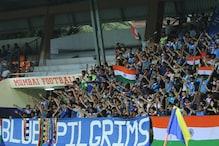 India's World Cup Dream: Bhaichung, Vijayan Question India's Football Culture