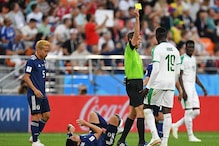 FIFA World Cup 2018: Fans Boo Japan After Asian Giants Become First Side to Progress Due to 'Fair Play' Rule