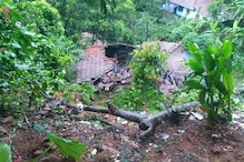 Over 100 Families Affected After Heavy Rains Flood Kerala's Chellanam Village