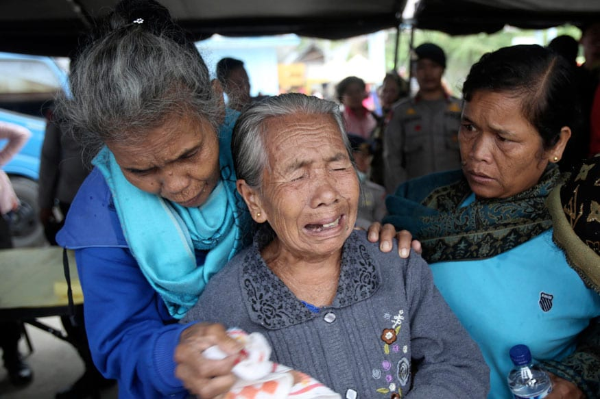 193 Missing in Deadly Indonesia Ferry Disaster, Captain, Crew Detained