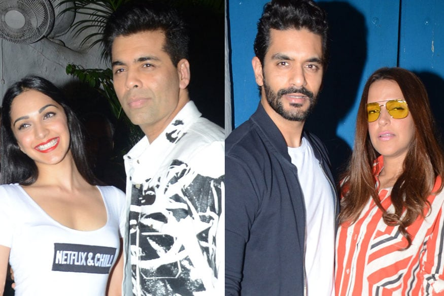 'Lust Stories' Success Party: Stars Party Under One Roof