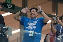 FIFA World Cup 2018: Argentines Caught Between Love and Indifference For Maradona