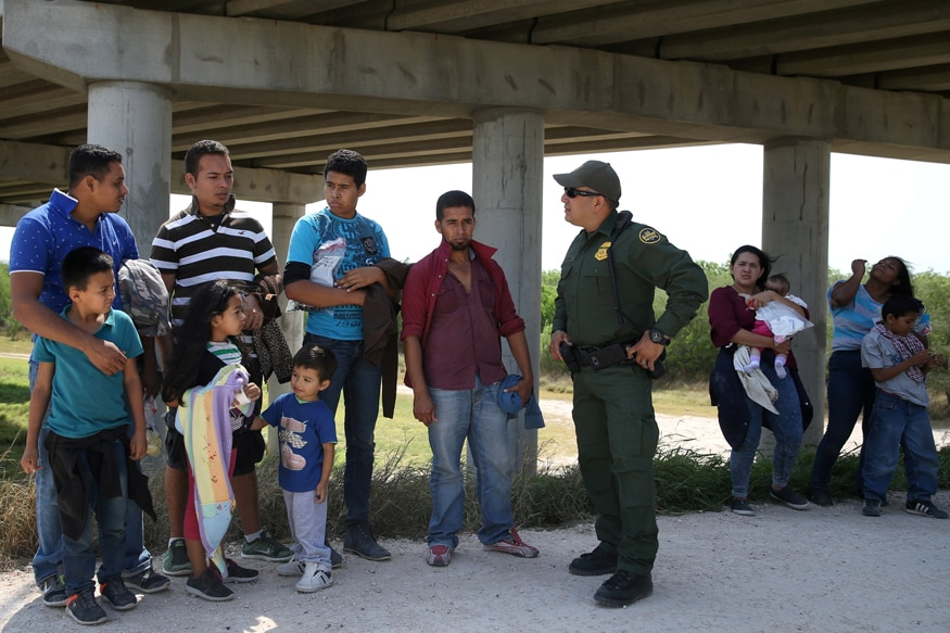 In Crackdown on Undocumented Migrants, US to Allow Indefinite Detention of Children, Families
