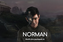 Norman: World's First 'Psychopath AI' That Sees Dead People After Reddit Exposure
