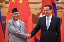 China, Nepal Sign 14 Agreements, Including Key Connectivity Deals, During Oli's Beijing Visit