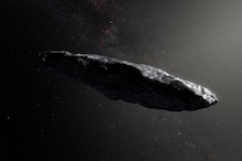Cigar-shaped Interstellar Visitor 'Oumuamua Classified as Comet