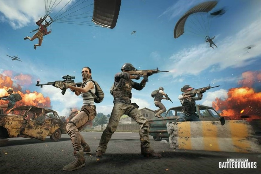 PUBG's New Sanhok Map Launch on June 22
