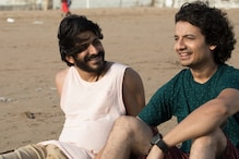 Bhavesh Joshi Star Priyanshu Painyuli On His Breakout Role, Chemistry With Harshvardhan Kapoor, and More