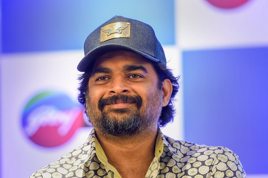 R Madhavan to Direct 'Rocketry