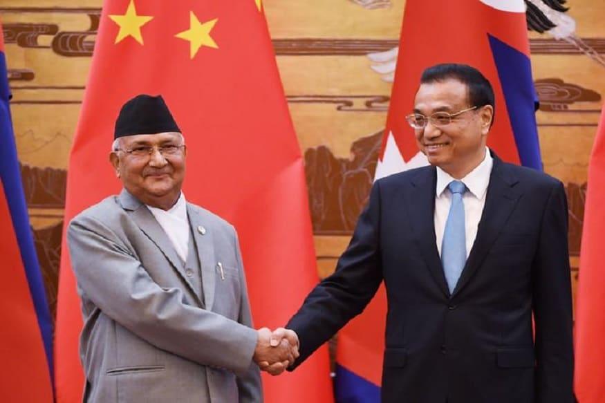 Tibet-Kathmandu Rail Link in the Works as China Seeks to Tighten Nepal Ties