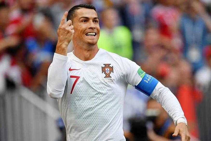 FIFA World Cup 2018: Portugal Can Still Improve, Says Match-winner Ronaldo
