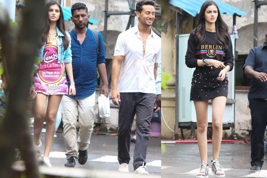 SOTY 2 Song Mumbai Dilli Di Kudiyaan Gets A Divided Opinion on