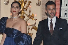 Sonam Kapoor, Anand Ahuja are Madly in Love and No Other Photo Could Convey it Better