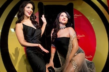 Sunny Leone and Her Wax Figure at Madame Tussauds Delhi: Tell Them Apart