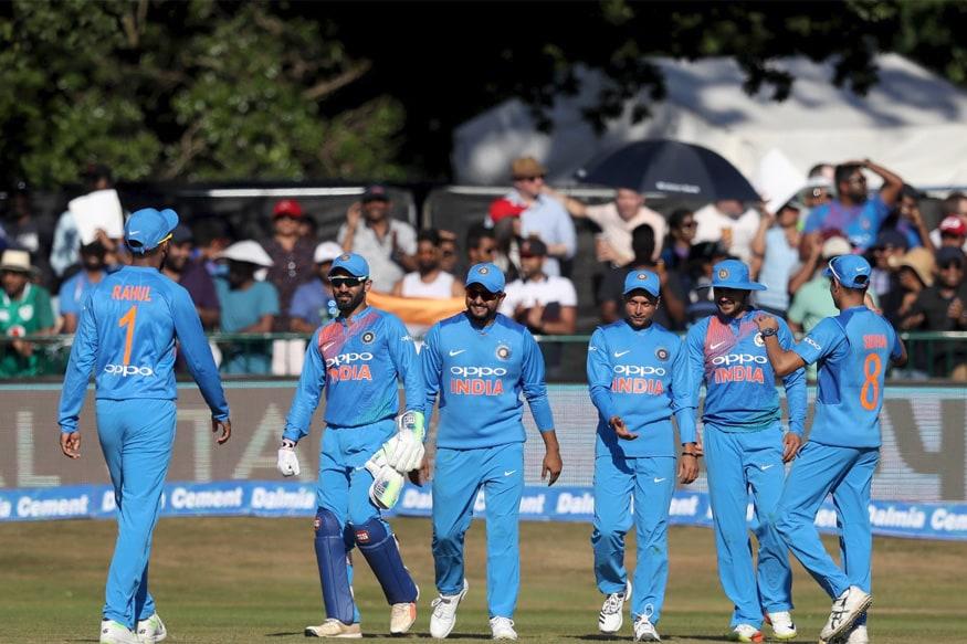 In Pics, India vs Ireland, 2nd T20I