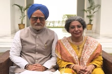 Shooting for The Accidental Prime Minister Wraps Up