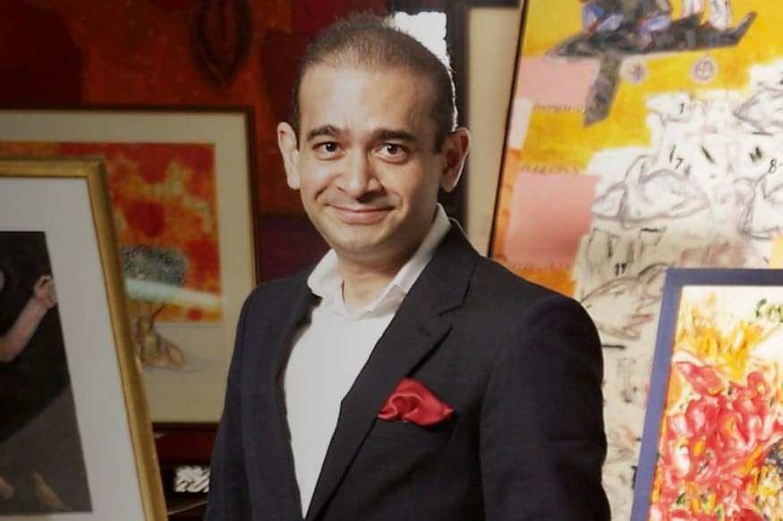 Email Account of CBI Sleuth Handling Nirav Modi Case Blocked After 'Suspicious Activity'