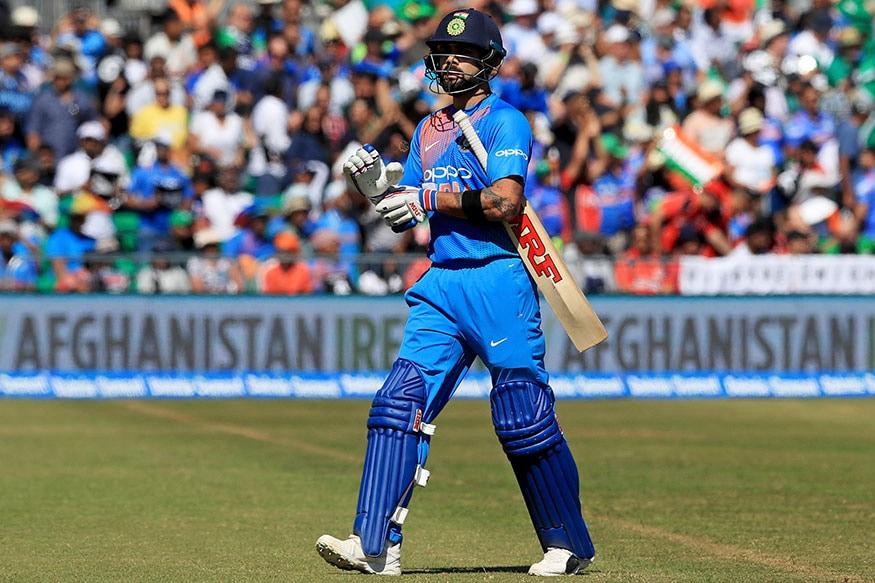 Virat Kohli Becomes Fastest To 2000 T20I Runs (2)