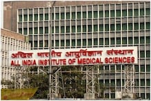 Junior Resident Doctor at AIIMS Jumps to His Death