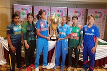 Indian Eves Eye 7th Consecutive Asia Cup Title