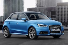New Second-Generation Audi A1 Officially Teased