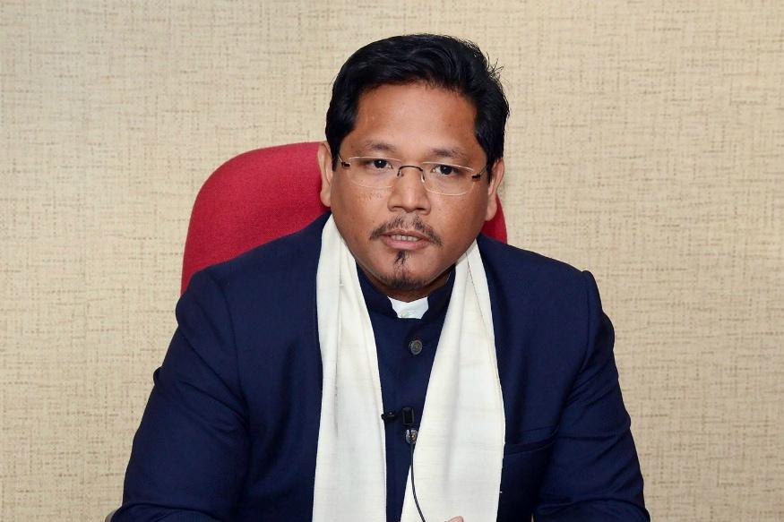 Meghalaya Govt to Pass Resolution Seeking Inner Line Permit in State