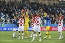 FIFA World Cup 2018: Croatia Will be Ready for Both Versions of Russia, Says Perisic