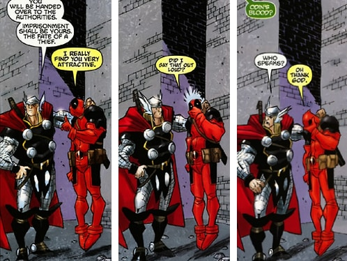 deadpool-thor-crush (Source: Marvel Comics)