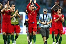 FIFA World Cup 2018: Pepe Says Portugal 'Privileged' to Have Ronaldo