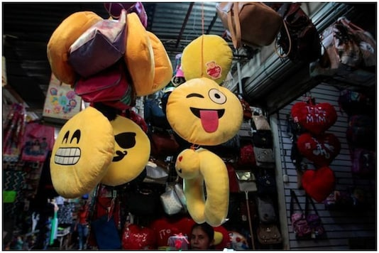 61 New Emoji Characters Shortlisted For Release in 2019 (Representative Image: Reuters )