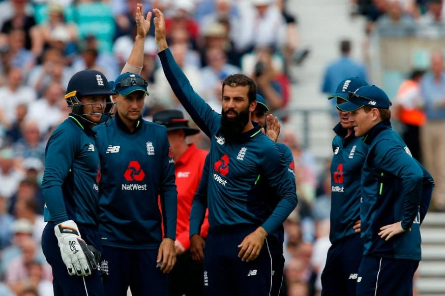 England Need to Avoid 'Moments of Madness' to Win World Cup - Vaughan