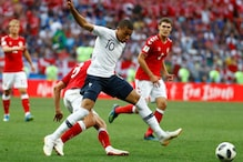 FIFA World Cup 2018: Denmark and France Play Out Dull Draw