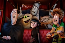 Hotel Transylvania 3 to be Released on July 20