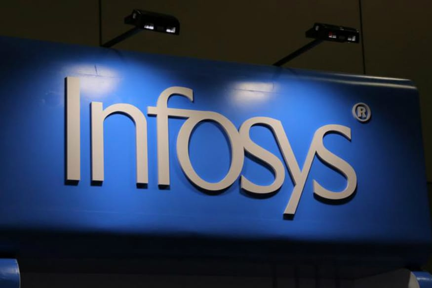 Infosys Second-quarter Profit Rises Over 10 Per Cent, Beats