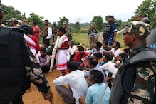 How Jharkhand's Ghagra Village Has Become Latest Flashpoint Between Patthargarhi Activists & Police